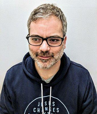 Mike Karadimos