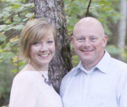 Nikkie & David Posey
